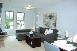 """Photo 4: 307 15 SMOKEY SMITH Place in New Westminster: GlenBrooke North Condo for sale in """"THE WESTERLY"""" : MLS®# R2007734"""