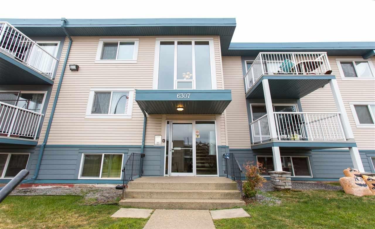 Main Photo: 304 6307 118 Avenue in Edmonton: Zone 09 Condo for sale : MLS®# E4218691