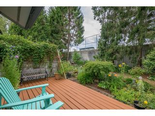 """Photo 36: 15843 ALDER Place in Surrey: King George Corridor Townhouse for sale in """"ALDERWOOD"""" (South Surrey White Rock)  : MLS®# R2607758"""