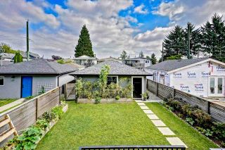 Photo 6: 4324 PRINCE EDWARD Street in Vancouver: Fraser VE House for sale (Vancouver East)  : MLS®# R2494935
