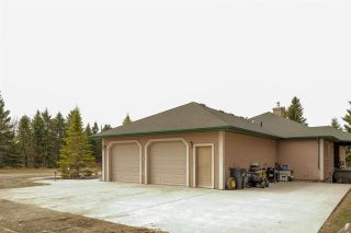 Photo 42: 47443 778 Highway: Rural Leduc County House for sale : MLS®# E4241731