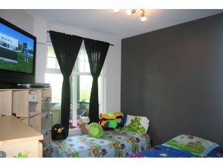 """Photo 10: # 208 83 STAR CR in New Westminster: Queensborough Condo for sale in """"RESIDENCE BY THE RIVER"""" : MLS®# V1028824"""