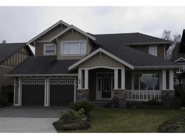 "Main Photo: 5314 SPETIFORE in Tsawwassen: Tsawwassen Central House for sale in ""PARK GROVE ESTATES"" : MLS®# V874697"