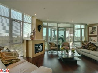 "Photo 2: 1004 14824 N BLUFF Road: White Rock Condo for sale in ""BELAIRE"" (South Surrey White Rock)  : MLS®# F1217561"