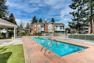 """Photo 17: 105 1655 AUGUSTA Avenue in Burnaby: Simon Fraser Univer. Condo for sale in """"Augusta Springs"""" (Burnaby North)  : MLS®# R2551083"""