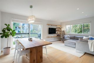 "Photo 1: 204 2033 W 7TH Avenue in Vancouver: Kitsilano Condo for sale in ""KATRINA COURT"" (Vancouver West)  : MLS®# R2574787"