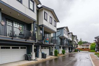 """Photo 20: 7 188 WOOD Street in New Westminster: Queensborough Townhouse for sale in """"River"""" : MLS®# R2585516"""
