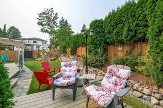 """Photo 34: 16043 10A Avenue in Surrey: King George Corridor House for sale in """"South Meridian"""" (South Surrey White Rock)  : MLS®# R2612889"""