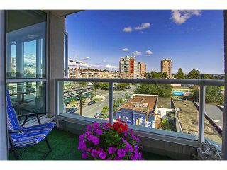 Photo 8: 601 125 W 2ND Street in North Vancouver: Lower Lonsdale Condo for sale : MLS®# V962818