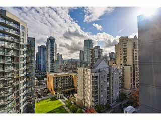 Photo 16: 1006 1205 HOWE Street in Vancouver: Downtown VW Condo for sale (Vancouver West)  : MLS®# V1091431