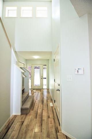 Photo 4: 2285 AUSTIN Way in Edmonton: Zone 56 House Half Duplex for sale : MLS®# E4262295