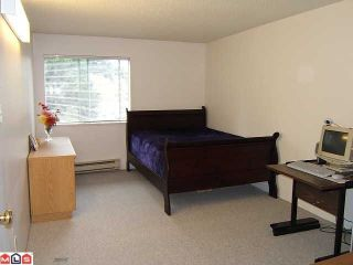 """Photo 4: 406 9644 134TH Street in SURREY: Whalley Condo for sale in """"PARKWOODS """"Fir"""""""" (North Surrey)  : MLS®# F1120029"""