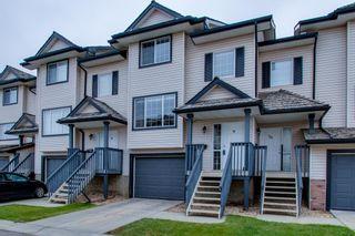 Main Photo: 9 225 BLACKBURN Drive E in Edmonton: Zone 55 Townhouse for sale : MLS®# E4255327