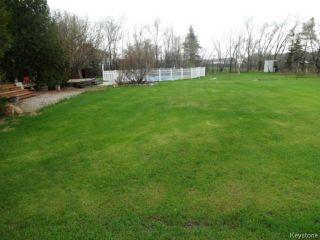 Photo 15: 9 Zachary Drive in STANDREWS: Clandeboye / Lockport / Petersfield Residential for sale (Winnipeg area)  : MLS®# 1411898