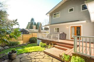 Photo 18: 12720 15A AVENUE in South Surrey White Rock: Crescent Bch Ocean Pk. Home for sale ()  : MLS®# R2161642