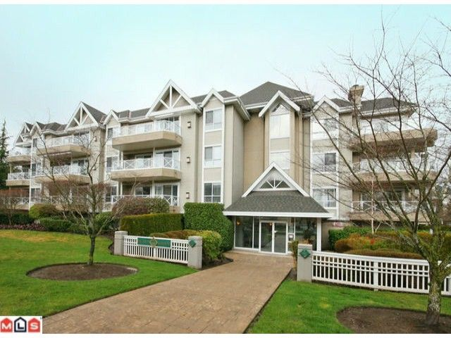 FEATURED LISTING: 106 - 20217 MICHAUD Crescent Langley