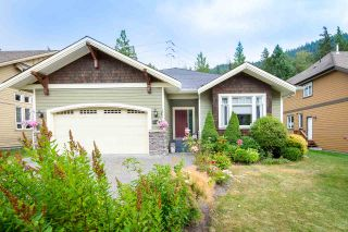 """Photo 35: 41424 DRYDEN Road in Squamish: Brackendale House for sale in """"BRACKEN ARMS"""" : MLS®# R2561228"""