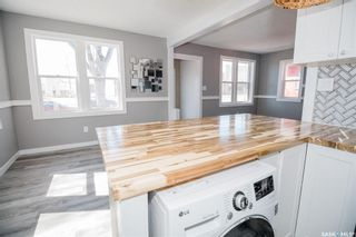 Photo 11: 812 3rd Avenue North in Saskatoon: City Park Residential for sale : MLS®# SK849503