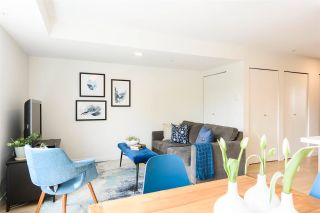 """Photo 10: 2 365 E 16TH Avenue in Vancouver: Mount Pleasant VE Townhouse for sale in """"Hayden"""" (Vancouver East)  : MLS®# R2574581"""