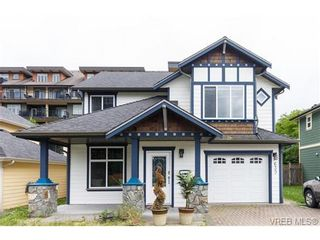 Photo 17: 639 Treanor Ave in VICTORIA: La Thetis Heights House for sale (Langford)  : MLS®# 671823