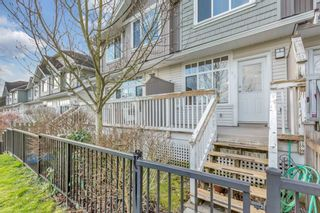 """Photo 29: 63 19480 66 Avenue in Surrey: Clayton Townhouse for sale in """"TWO BLUE II"""" (Cloverdale)  : MLS®# R2537453"""