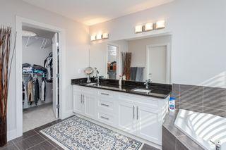 Photo 24: 711 179 Street in Edmonton: Zone 56 House for sale : MLS®# E4257489