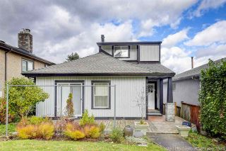 Photo 2: 4131 YALE Street in Burnaby: Vancouver Heights House for sale (Burnaby North)  : MLS®# R2530870