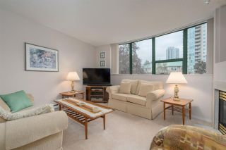 "Photo 3: 208 1189 EASTWOOD Street in Coquitlam: North Coquitlam Condo for sale in ""THE CARTIER"" : MLS®# R2347279"