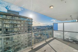 Photo 8: 3310 888 CARNARVON Street in New Westminster: Downtown NW Condo for sale : MLS®# R2559096