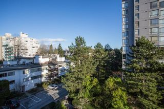 "Photo 22: 503 2165 W 40TH Avenue in Vancouver: Kerrisdale Condo for sale in ""THE VERONICA"" (Vancouver West)  : MLS®# R2564044"