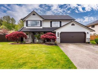 Photo 2: 35492 CALGARY Avenue in Abbotsford: Abbotsford East House for sale : MLS®# R2572903