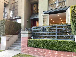 """Main Photo: 2289 W 12TH Avenue in Vancouver: Kitsilano Townhouse for sale in """"Mozaiek"""" (Vancouver West)  : MLS®# R2570906"""