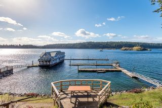 Main Photo: 774 Cliffe Rd in : Isl Quadra Island House for sale (Islands)  : MLS®# 866533