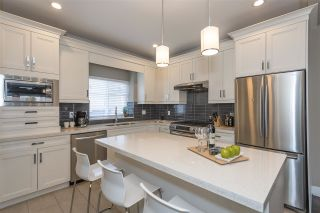 """Photo 5: 14 12351 NO. 2 Road in Richmond: Steveston South Townhouse for sale in """"Southpointe cove"""" : MLS®# R2443770"""