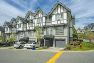 """Photo 2: 48 1338 HAMES Crescent in Coquitlam: Burke Mountain Townhouse for sale in """"FARRINGTON PARK"""" : MLS®# R2453461"""