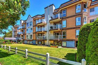 Photo 2: 106 2529 Wark St in VICTORIA: Vi Hillside Condo for sale (Victoria)  : MLS®# 766540