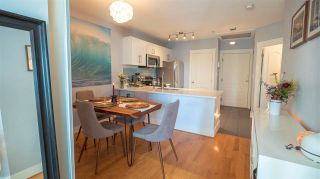 """Photo 5: 508 1177 HORNBY Street in Vancouver: Downtown VW Condo for sale in """"London Place"""" (Vancouver West)  : MLS®# R2586723"""