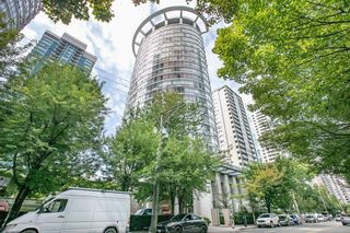 Photo 3: 1206 1288 ALBERNI Street in Vancouver: West End VW Condo for sale (Vancouver West)  : MLS®# R2610560