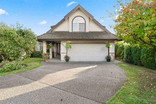 Photo 1: 3322 GROSVENOR PLACE in Coquitlam: Park Ridge Estates House for sale : MLS®# R2511123