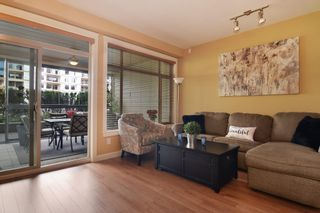"Photo 9: 117 2860 TRETHEWEY Street in Abbotsford: Abbotsford West Condo for sale in ""LA  GALLERIA"" : MLS®# R2286407"
