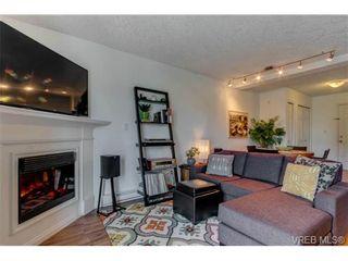 Photo 6: 302 885 Ellery St in VICTORIA: Es Old Esquimalt Condo for sale (Esquimalt)  : MLS®# 694220