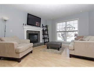 Photo 2: 94 CRANBERRY Square SE in CALGARY: Cranston Residential Detached Single Family for sale (Calgary)  : MLS®# C3599733