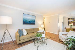 "Photo 3: 102 2335 YORK Avenue in Vancouver: Kitsilano Condo for sale in ""YORKDALE VILLA"" (Vancouver West)  : MLS®# R2541644"
