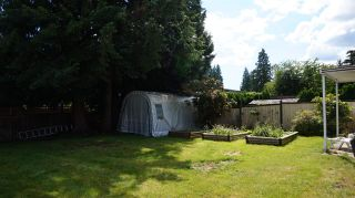 Photo 16: 1268 ORIOLE Place in Port Coquitlam: Lincoln Park PQ House for sale : MLS®# R2079695