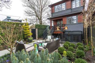 """Photo 14: 531 W 18TH Avenue in Vancouver: Cambie House for sale in """"Cambie Villiage"""" (Vancouver West)  : MLS®# R2568171"""