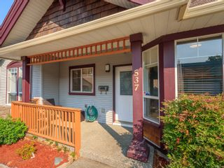 Photo 2: 537 Asteria Pl in : Na Old City Row/Townhouse for sale (Nanaimo)  : MLS®# 857211