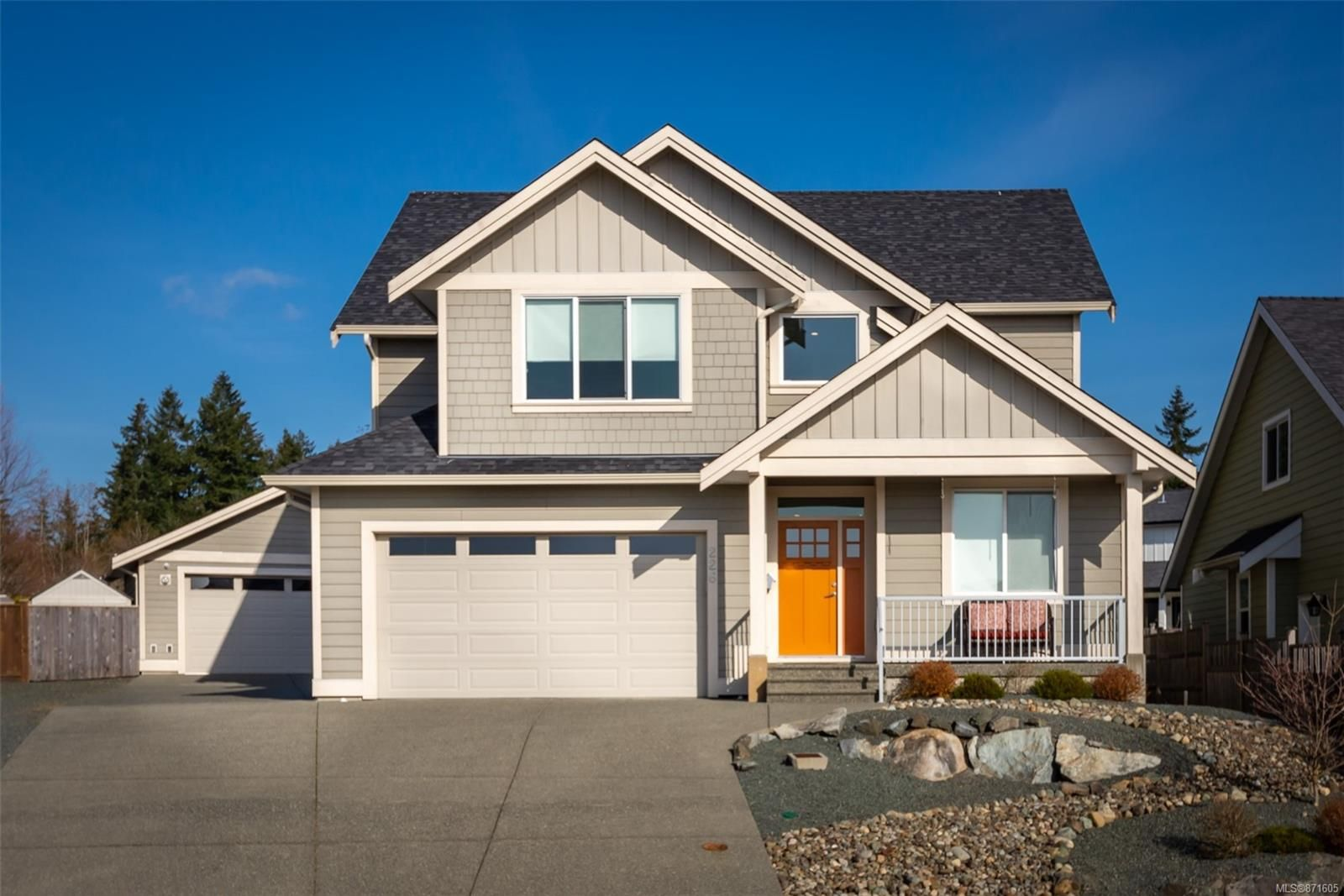 Main Photo: 226 Marie Pl in : CR Willow Point House for sale (Campbell River)  : MLS®# 871605