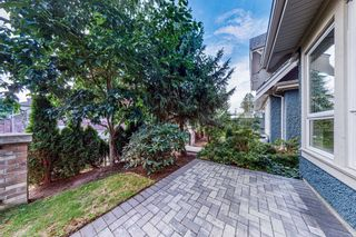 """Photo 19: 3 8000 BOWCOCK Road in Richmond: Garden City Townhouse for sale in """"Cavatina"""" : MLS®# R2615716"""