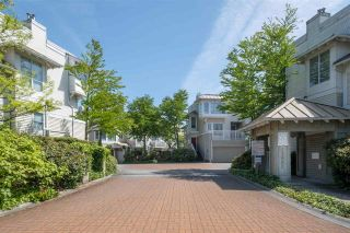 """Photo 1: 4 12920 JACK BELL Drive in Richmond: East Cambie Townhouse for sale in """"MALIBU"""" : MLS®# R2585349"""