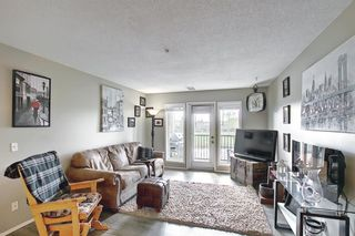 Photo 4: 204 300 Edwards Way NW: Airdrie Apartment for sale : MLS®# A1111430